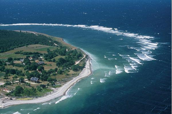 Top 10 der estnischen Inseln