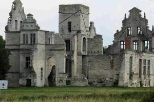 Schloss Ungru