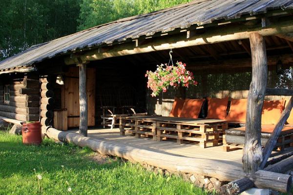 Ferienhof Pedaja