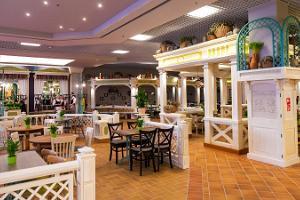 Ravintola Lido Ülemisten keskuksessa