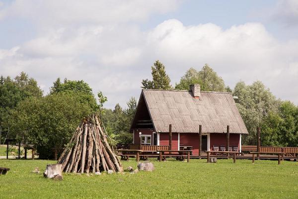 Arbavere Holiday Centre