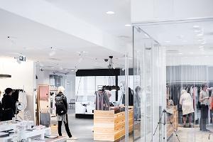 Tallinn Design House - virolaisen designin edustustila