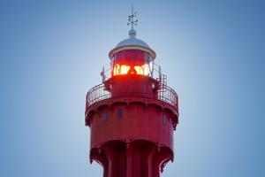 Leuchtturm Ristna