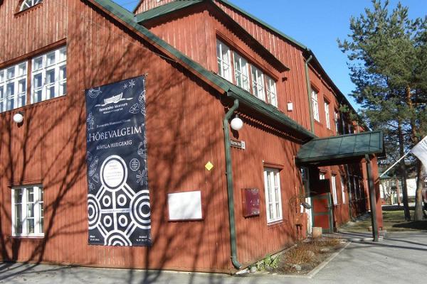 Kustfolkets museum