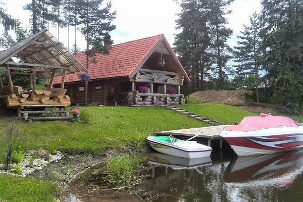 Oksa Holiday House