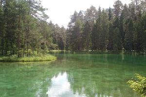 Entu-Nemmes dabas mācību taka
