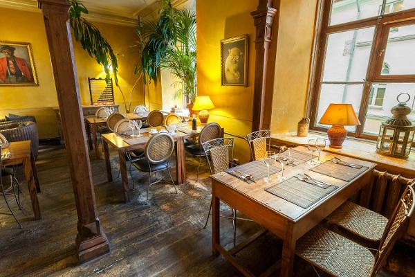 Restaurant Elevant