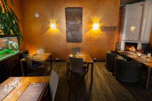 Restoran Elevant