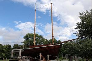 Naturtour: Über den See, den Fluss und das Moor von Tartu nach Pärnu