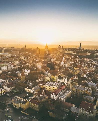 13 üllatavat fakti Eesti kohta