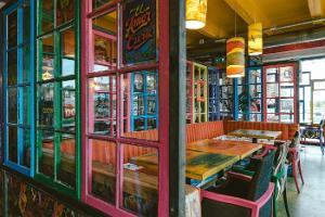 Restaurangen La Tabla