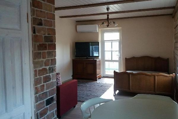 Tagalahe Apartement