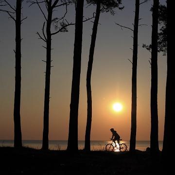 Cycling in Estonia, visitestonia