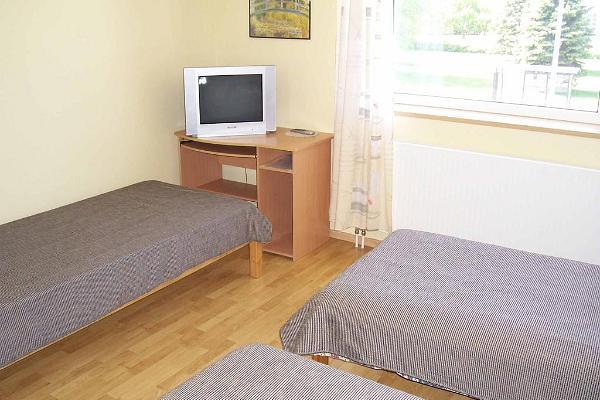 Anettes Hostel