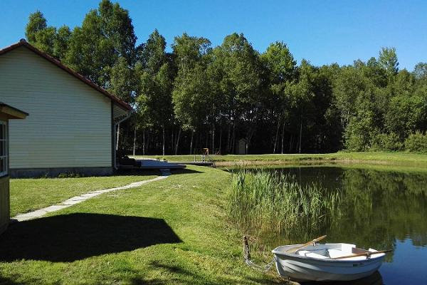 Ninnujärve Private Holiday Home