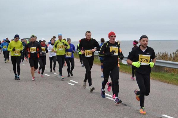 Saaremaa Kolme Päeva Jooks (Tredagars Lopp På Ösel)