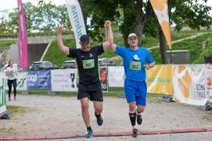 Ultima Thule Marathon in Kuressaare