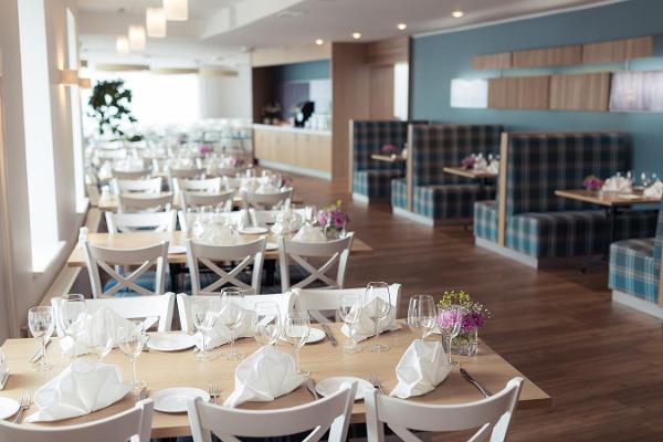 "Restaurant ""Strand"""