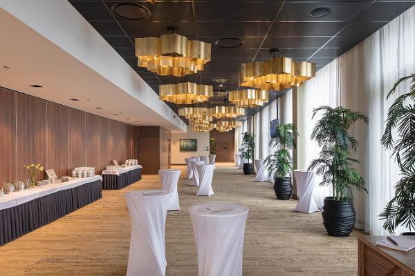 Спа- и конференц-отель V Spa