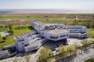 Strand Spa & Konferenshotell