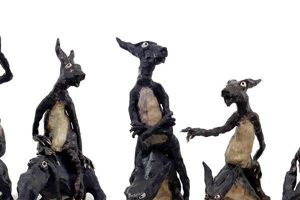 """Galerija """"Koopa Galerii"""""""