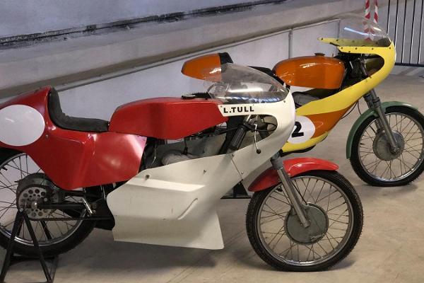 MOMU Viron moottoriurheilumuseo