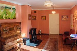 Epp Maria Gallery accommodation