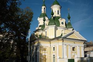 Тематическая экскурсия с гидом на русском языке «Русские следы в Пярну»