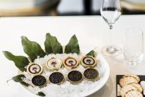 Restaurant Finlandia Caviar