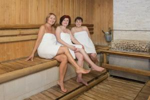 ESTONIA Medical Spa & Hotel sauna- ja uima-allaskeskus TERMID