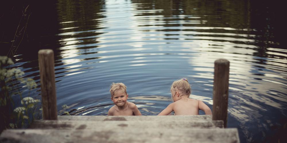 TOP Etelä-Viron perhelomakohteet