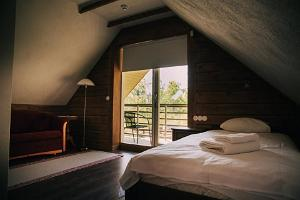 Mailase puhkemaja saunaga