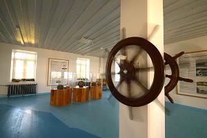Sõrve Visitor Centre