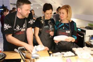 Seltskondlik toiduvalmistamine Toiduakadeemias