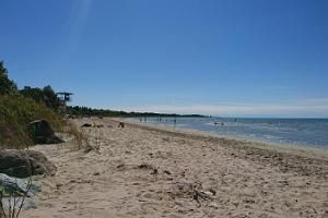 Kabli pludmale