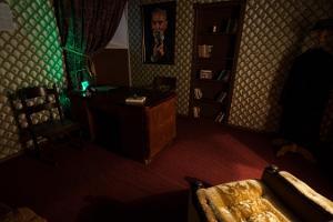 Exit Room escape rooms