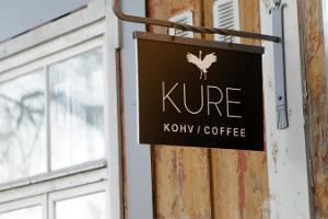 Kure kohvik