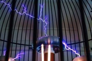 Energie-Entdeckungszentrum