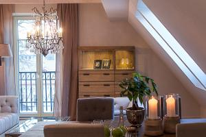 Frost Boutique Hotel