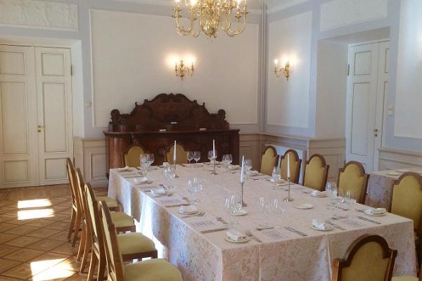 Hotel des Gutshofs Mäetaguse & SPA