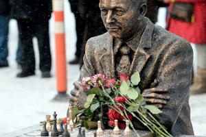 Paul Keresin muistomerkki