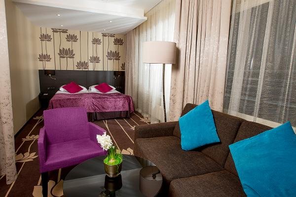 Kalev Spa Hotel & Wasserzentrum