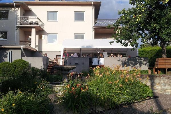Гостевой дом Феликси
