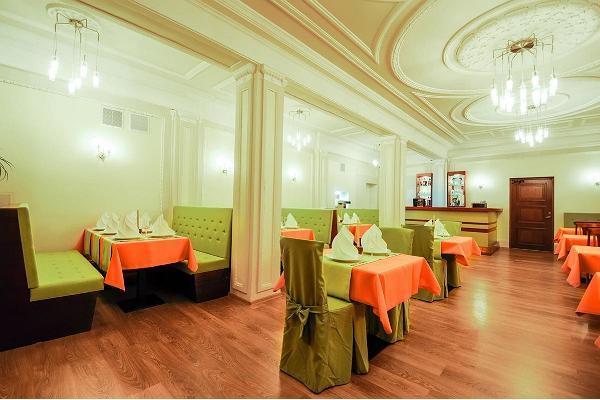 Restaurant Krunk