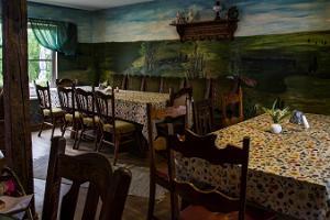 """Valkla Forell"" zveja un restorāns"