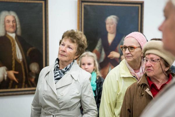 Narva Museum Art Gallery