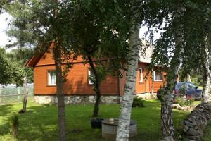 Домашнее размещение на хуторе Kalamehe Talu