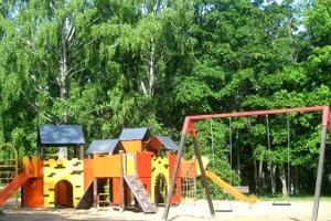 Kinderpark von Rapla