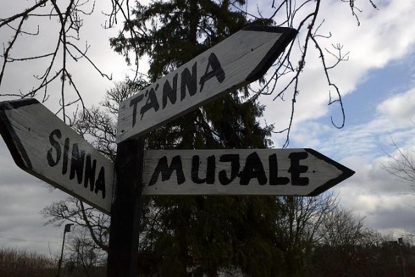 Kilpēniešu humoristiskie piedzīvojumi Kilplaste ciematā