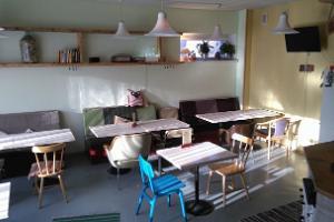 Eastern Outback Café